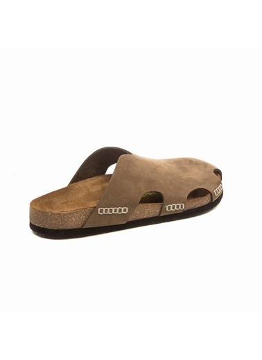 Comfortfusse Ayakkabı Camel
